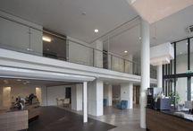 KYK architecten / Projecten van KYK architecten