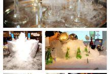 Arctic Ice Bars & Decor