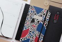 Paper Love TERRAZZO Planner
