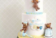 Baby Showers for Girls and Boys
