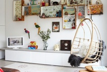 interior  / by Jennifer Young