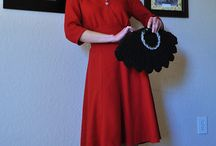 Sewing Projects for me / by Tanya Mills