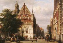 Stad  Kampen