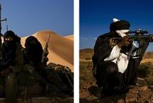 Photography : Documentary / by Nat Aramtiantamrong