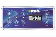 Balboa Spa Topside Panels