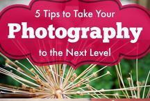 My Photography Tips