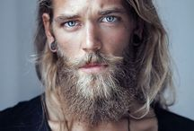 Krása mužů - Beauty of Men