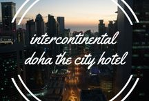 Qatar / Explore Qatar like a pro with these Qatar travel tips and Qatar travel itineraries.