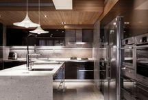 interior: KITCHEN