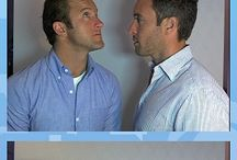 Mcdanno❤️❤️ / This is a map about Mcdanno/O'Caan❤️ I am sooo in love with their friendhip and bromance! This is why I'm here❤️