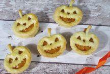 Halloween Treats / Sweets and Treats for Halloween