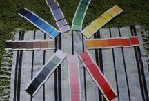 13. Kolorowe tabliczki