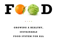 Books About Food!