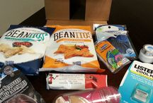#RefreshVoxBox / Awesome VoxBox courtesy of the awesome people at #influenster for free for product testing