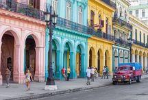 KUBA, Karibik, Caribbean