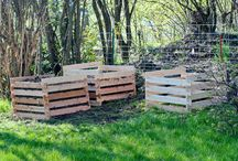 Gardening - Composting, Feeding, Practical