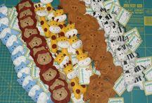 Artes LADYBUG para bebês / Feitos com amor para bebês, conforme sonhado pelas mamães!