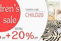 Children Day Sale