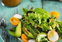 Spring Mix Salads