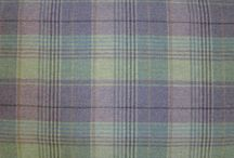 Heather Colour Tartan