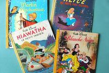 dans ma petite brocante / petites trouvailles de brocante… parce que la maison déborde :-) objets anciens, vaisselle, mercerie, livres, jeux et jouets vintage  old books for kids, vintage products and games
