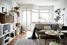 Salón / Salones / Living room