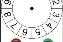spinneri- numerotaulu