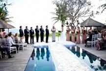 Honeymoon Destinations / Weddings