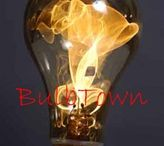 Flame Bulbs