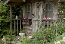 Rustic, Old or Charming / by Debbie-Anne Parent