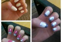 Nails/kynnet