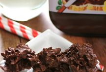 Nutella / Nutella Recipes & More / by Wendy | AroundMyFamilyTable