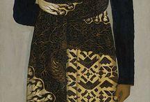 Art of Batik