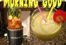 Juicing / by Angela Reyes