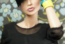 barbie short hair
