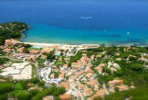 bacheca informazioni Hotel Delfino - Isola d'Elba