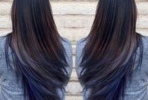 cabelos que desejo