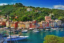 Destinations - Italy