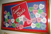 Bulletin Boards & Displays