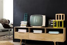 Home - Deco / Furnitures
