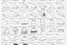 帽子(資料)
