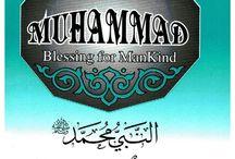 Prophet   MUHAMMAD   Blessing for ManKind