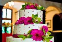 Wedding Cakies
