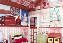 Daughter room