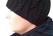 Муж шапка