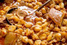 Southwestern Food