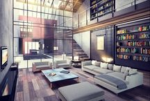 dream apartment