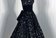 Vintage clothing / by mary navarrete