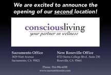 About / About Conscious Living Holistic Nutrition