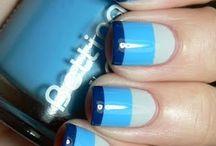 Nails / by Jaime McGill